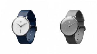 Xiaomi Mijia Quartz Watch запущен в Китае: цена, характеристики и функции